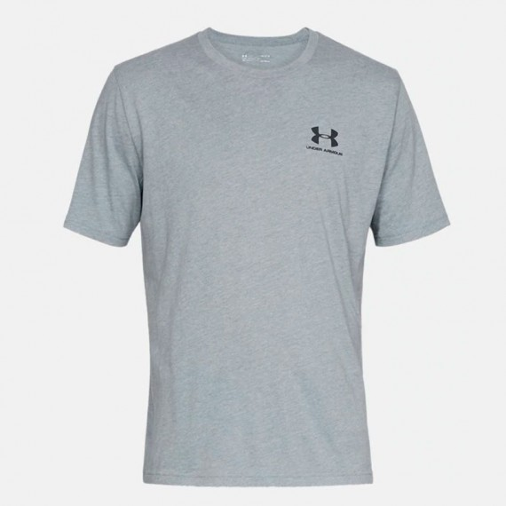 SPORTSTYLE LEFT CHEST GREY