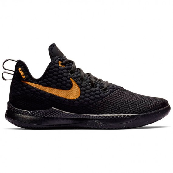 Zapatillas de baloncesto Nike - Basket World 41c722ca0dff4