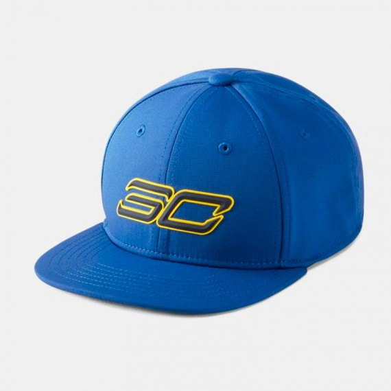 SC30 CORE 2.0 CAP BLUE (JUNIOR)