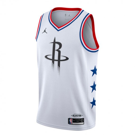JAMES HARDEN ALL-STAR EDITION SWINGMAN WHITE