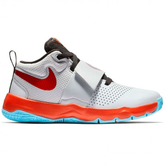 Zapatillas Baloncesto Nike De World Basket wY1Aqw