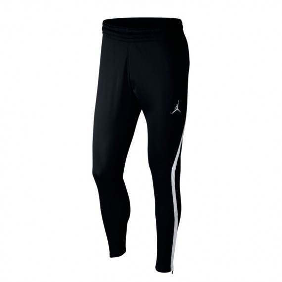JORDAN 23 ALPHA DRY PANT BLACK WHITE