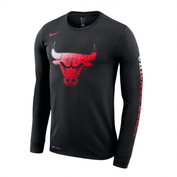 CHICAGO BULLS DRY FIT