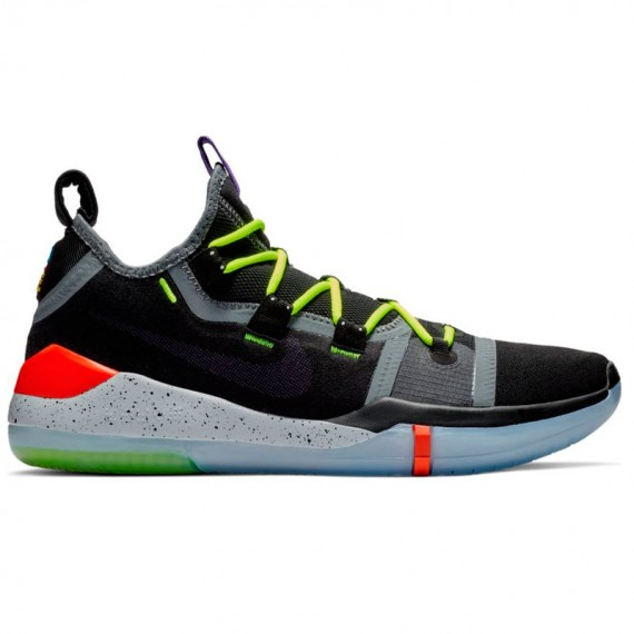 Zapatillas Kobe AD Chaos de Nike para adultos - Basket World 671ce6afc82d4