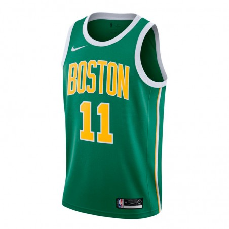 KYRIE IRVING EARNED EDITION SWINGMAN JERSEY BOSTON CELTICS