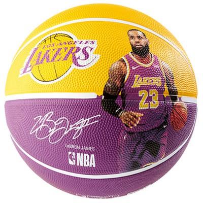 NBA PLAYER LEBRON JAMES (TALLA 5)