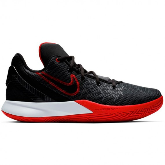 KYRIE FLYTRAP II BLACK RED