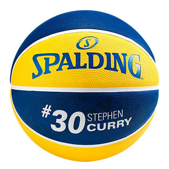 NBA PLAYER STEPHEN CURRY 2019 (TALLA 7)