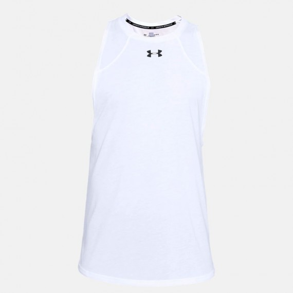 BASELINE PERFORMANCE TANK WHITE