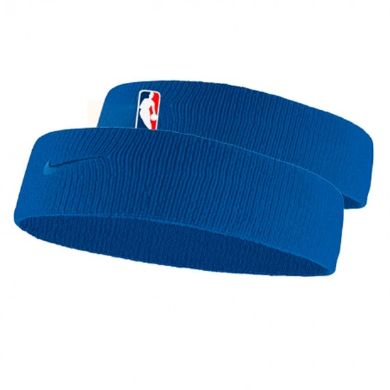 HEADBAND NBA BLUE