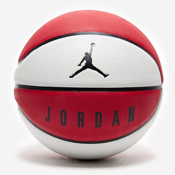 JORDAN PLAYGROUND RED WHITE