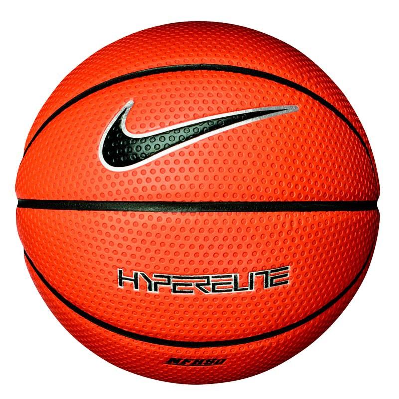 d7e6fbc148 El balón de baloncesto Nike Hyper Elite 8P es el