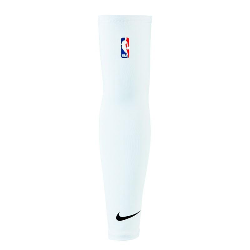 SHOOTER SLEEVES NBA WHITE