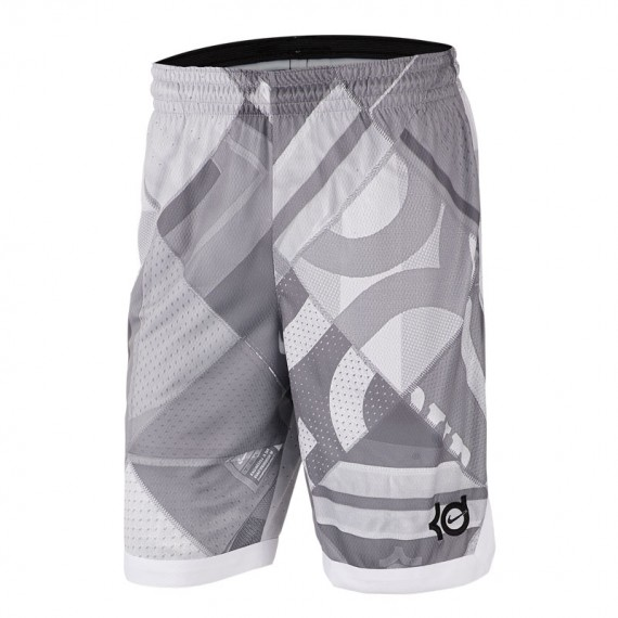KD SHORT ELITE GREY