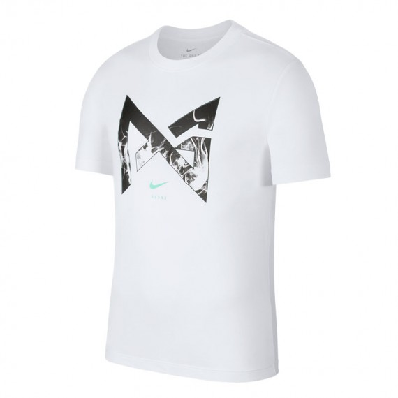 PG TEE SMOKE WHITE