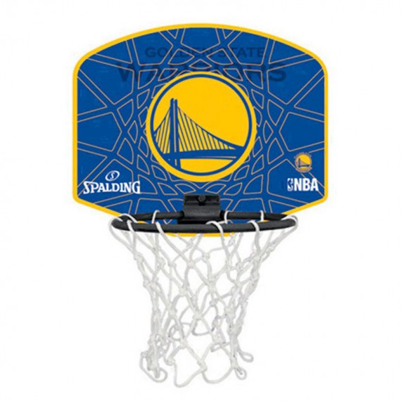 NBA MINIBOARD GOLDEN STATE 19