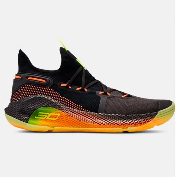 CURRY 6 FOX THEATRE