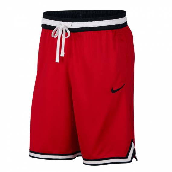 NIKE SHORT DRI-FIT DNA RED