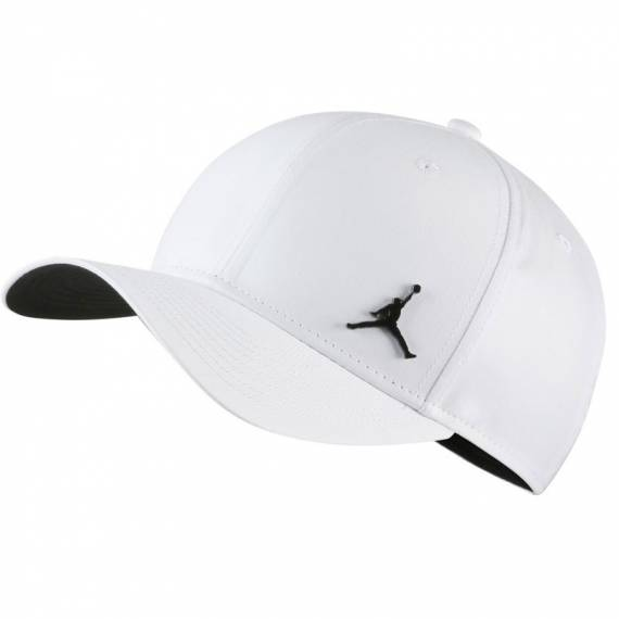 JORDAN CLC99 METAL JUMPMAN WHITE