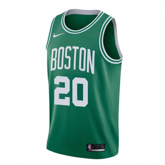 GORDON HAYWARD ICON EDITION SWINGMAN JERSEY BOSTON CELTICS JUNIOR