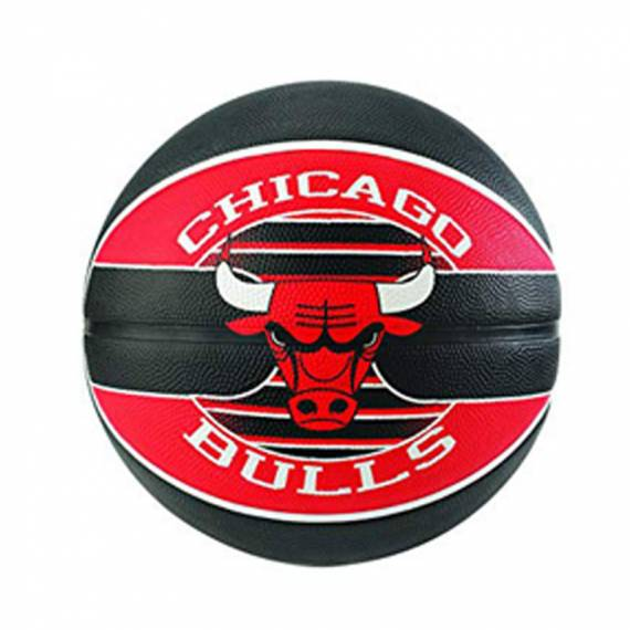 NBA TEAM CHICAGO BULLS (TALLA 5)