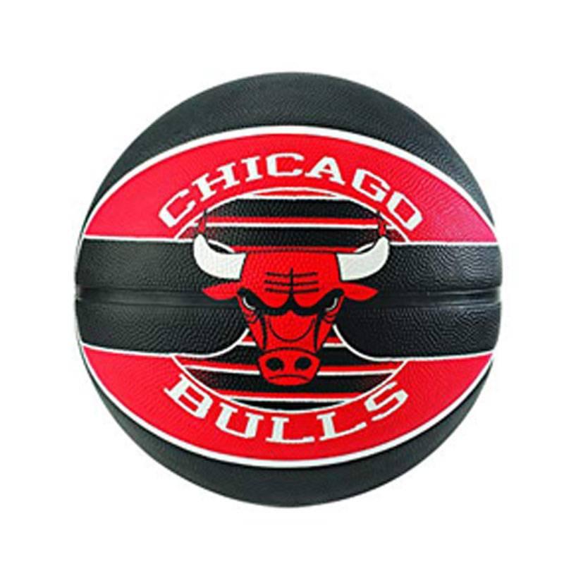 NBA TEAM CHICAGO BULLS (TALLA 5)