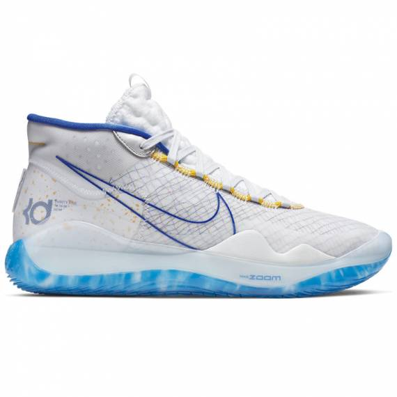 KD 12 DUB NATION HOME