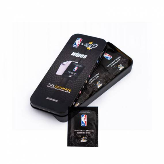 CREP PROTECT WIPES NBA