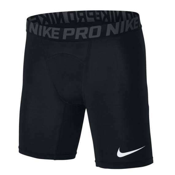 MALLAS COMPRESIÓN NIKE PRO SHORT BLACK