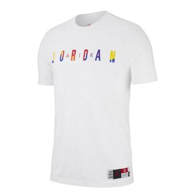 JORDAN DNA 23 BACK WHITE