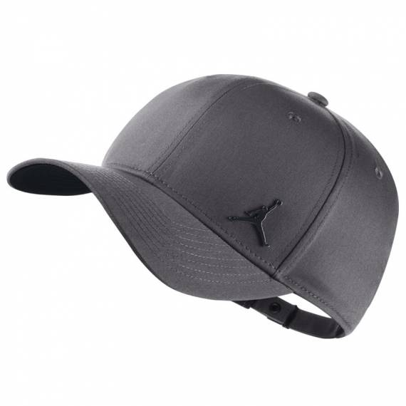 JORDAN CLC99 METAL JUMPMAN GREY