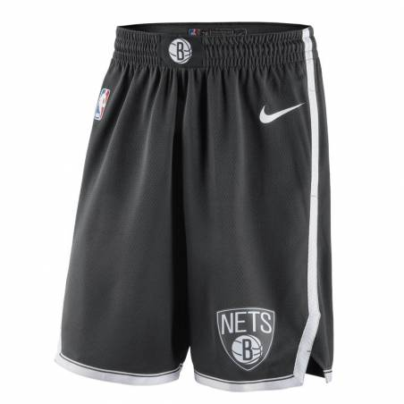 SWINGMAN ICON SHORT BROOKLYN NETS
