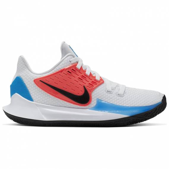KYRIE LOW 2 WHITE HERO BLUE