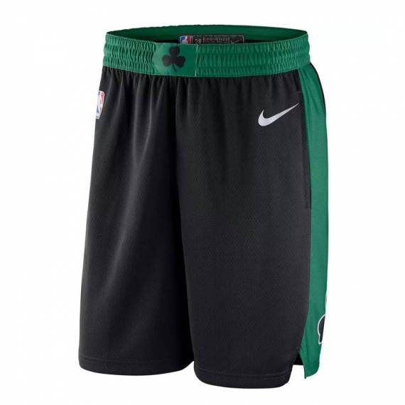 BOSTON CELTICS STATEMENT EDITION SWINGMAN SHORTS (JUNIOR)