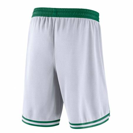 BOSTON CELTICS ASSOTIATION SWINGMAN SHORTS (JUNIOR)