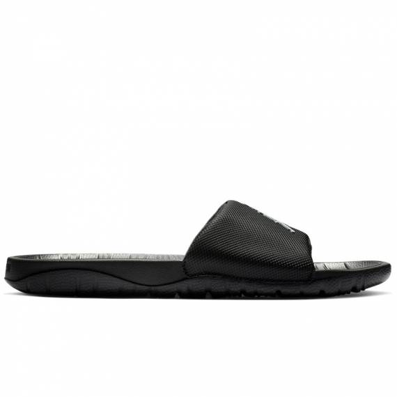 JORDAN BREAK SLIDE BLACK