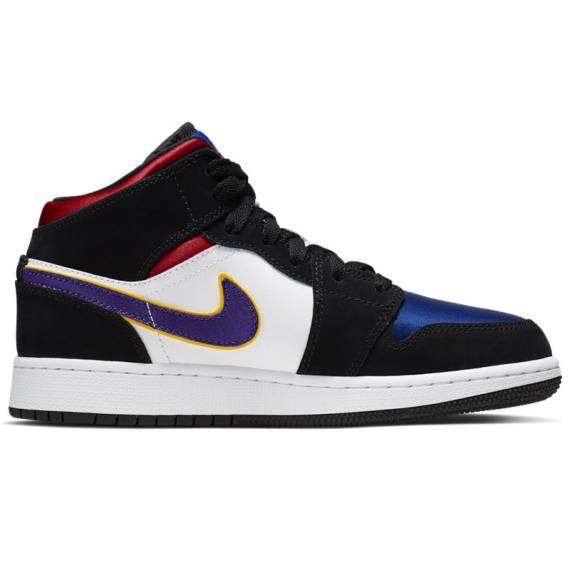 JORDAN 1 MID SE (JUNIOR)