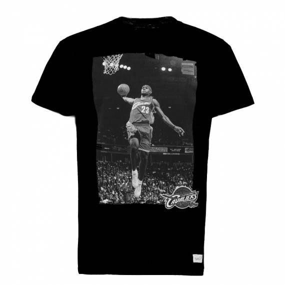 PHOTO TEE LEBRON