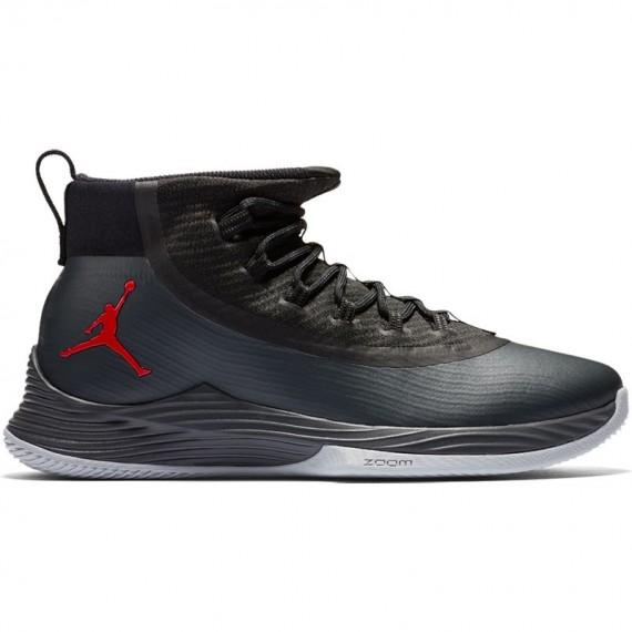 JORDAN ULTRA FLY 2 BLACK