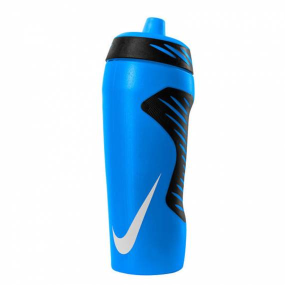NIKE HYPERFUEL WATER BOTTLE 530ML BLUE