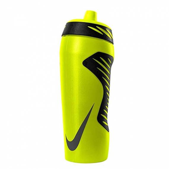 NIKE HYPERFUEL WATER BOTTLE 530ML LIME