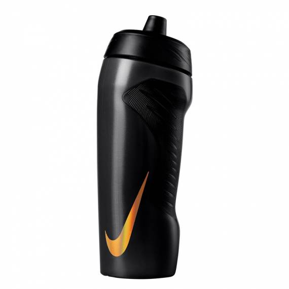NIKE HYPERFUEL WATER BOTTLE 530ML BLGOLD