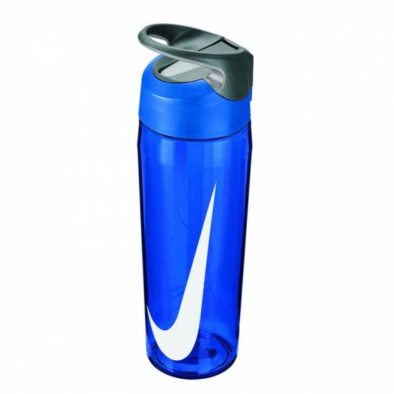 NIKE HYPERCHARGE WATERBOTTLE 710ML BLUE