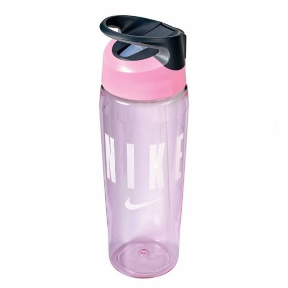 NIKE HYPERCHARGE WATERBOTTLE 453ML PINK