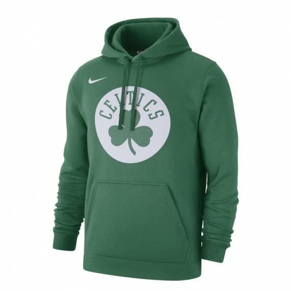 BOSTON CELTICS CLUB HOODIE