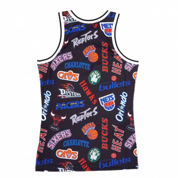 EAST ALL OVER SWINGMAN JERSEY