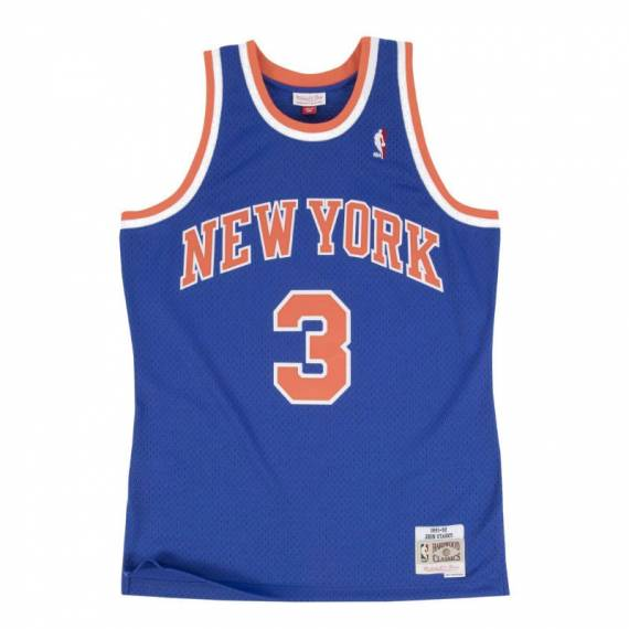 JOHN STARKS NEW YORK KNICKS HARDWOOD CLASSICS
