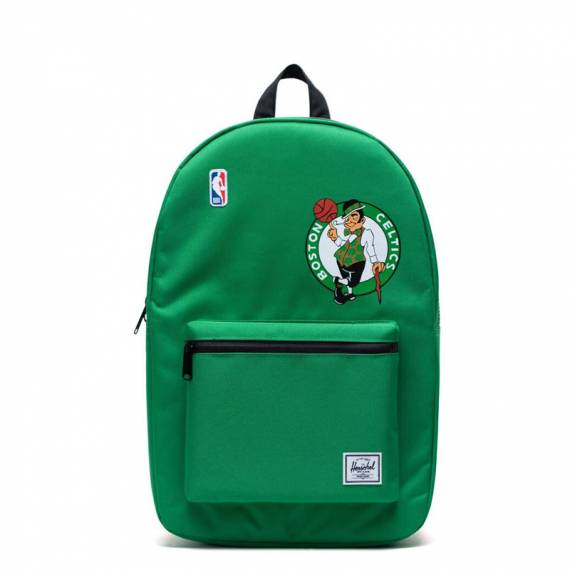 HERSCHEL NBA SUPERFAN COLLECTION BOSTON CELTICS