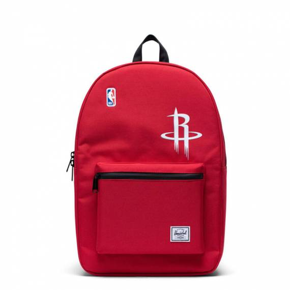 HERSCHEL NBA SUPERFAN COLLECTION HOUSTON ROCKETS