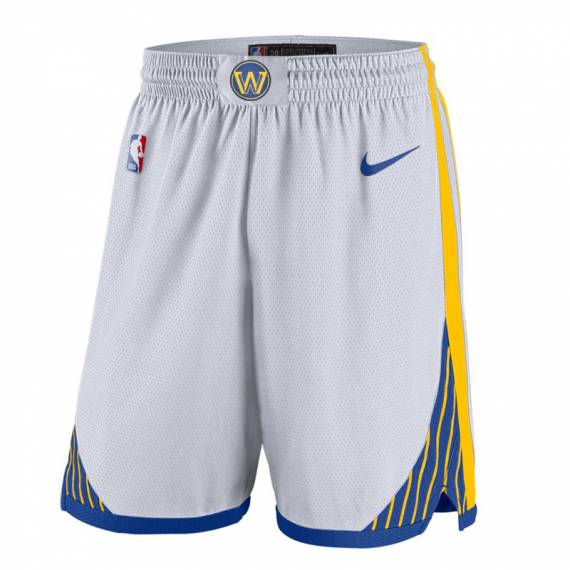 GOLDEN STATE WARRIORS ASSOCIATION EDITION SWINGMAN SHORTS